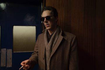 Benedikt Kamberbač (Patrick Melrose)/ Photo: imdb.com