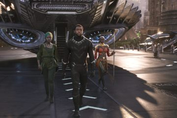 Black Panther/ Photo: imdb.com