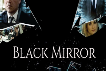 Black Mirror/Photo: YouTube printscreen