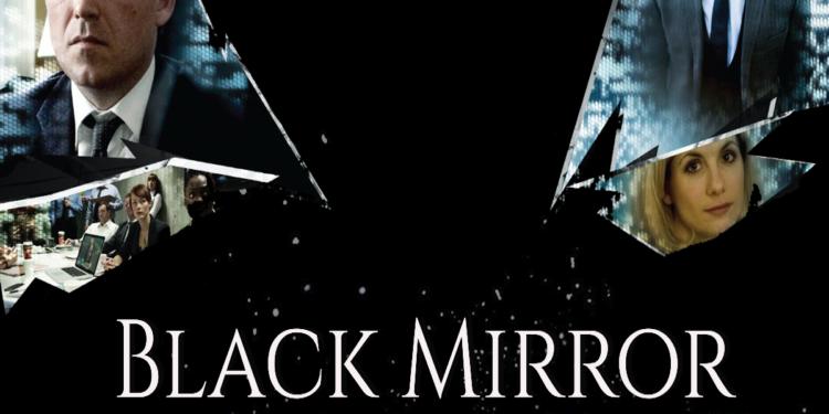 Black Mirror/Photo: YouTube printscreen