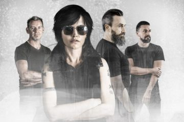 The Cranberries/ Photo: Facebook @TheCranberries
