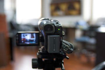 Film, snimanje, kamera/Photo: Pixabay