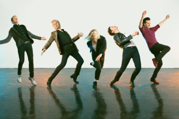 Franz Ferdinand/ Photo: Facebook @officialfranzferdinand