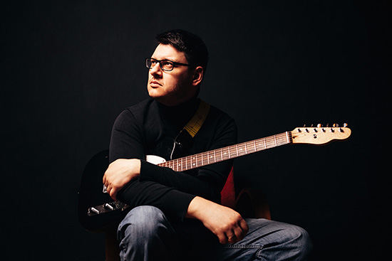 Alekandar Mitrović/ Photo: Promo