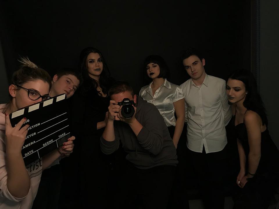 Photo: Promo
