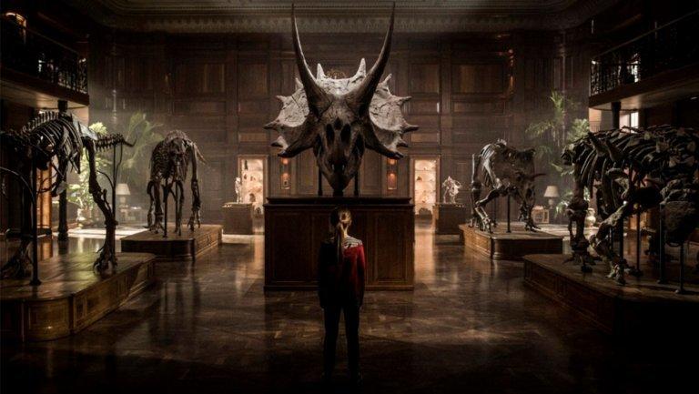 Jurassic World: Fallen Kingdom/ Photo: imdb.com