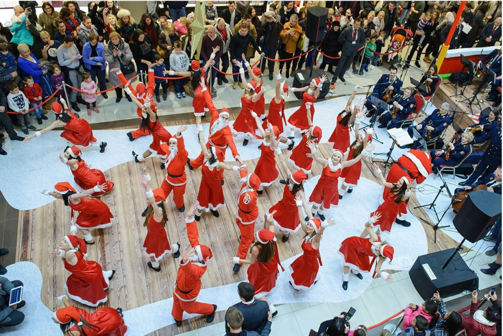 Karneval Deda Mrazova i vilenjaka/Photo: Promo