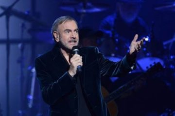 Nil Dajmond/ Photo: Facebook @neildiamond