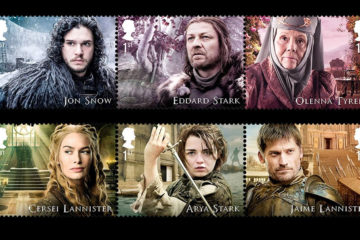 Photo: Facebook @RoyalMailStamps