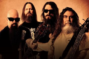 Slayer/ Photo: Facebook @slayer