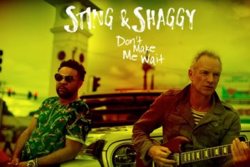 Sting & Shaggy/Photo: printscreen