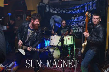 Sun Magnet/ Photo: Promo