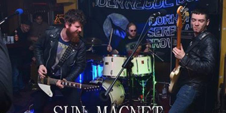 Sun Magnet/ Photo: Promo