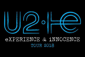 U2/Plakat