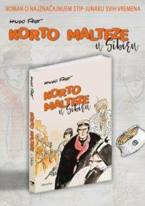 Korto Malteze, Hugo Prat