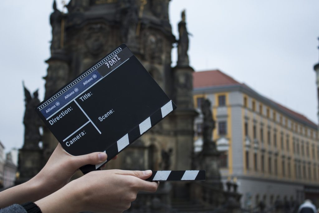 Film, snimanje, kamera/Photo: Pixabay