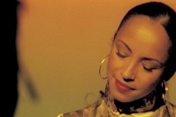 Šade/Photo: facebook@sadeofficial