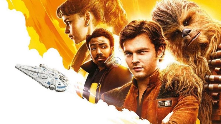 Solo: A Star Wars Story/Photo: YouTubeprintscreen