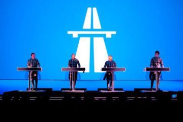 Kraftwerk/Photo: KraftwerkOfficial