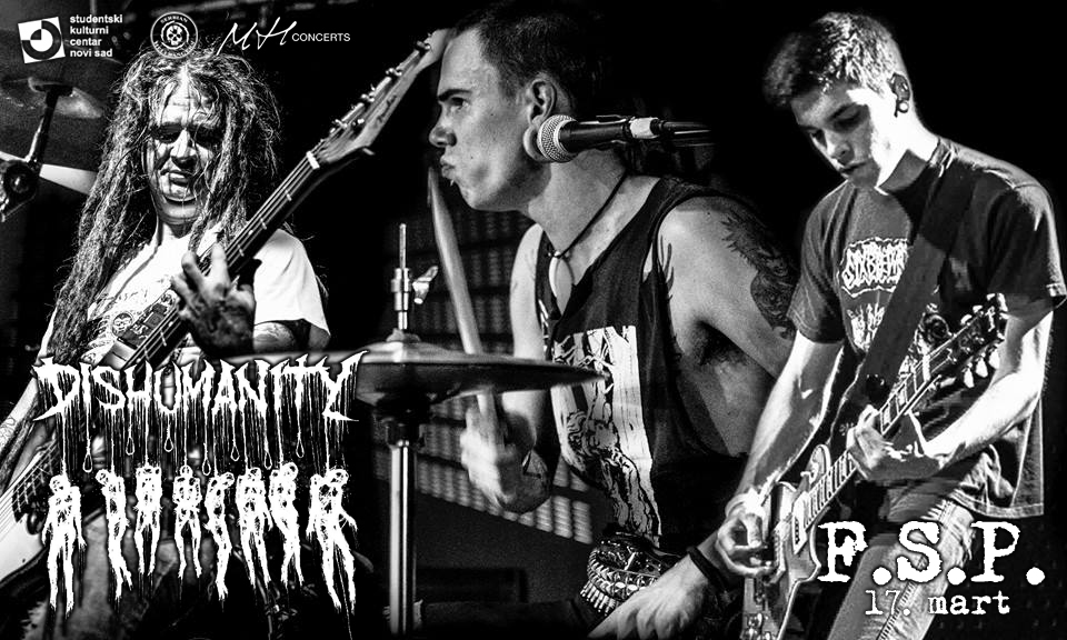 Dishumanity/ Photo: Promo
