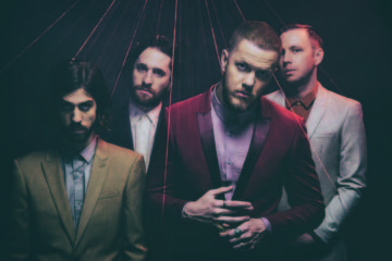 Imagine Dragons/Photo, promo, Universal Music