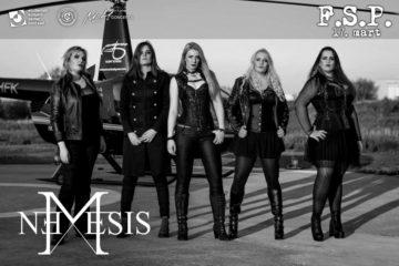 Nemesis/ Photo: Promo