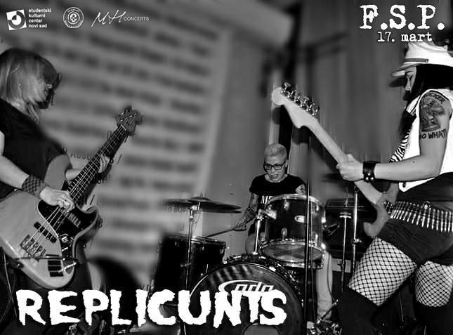Replicunts/ Photo: Promo