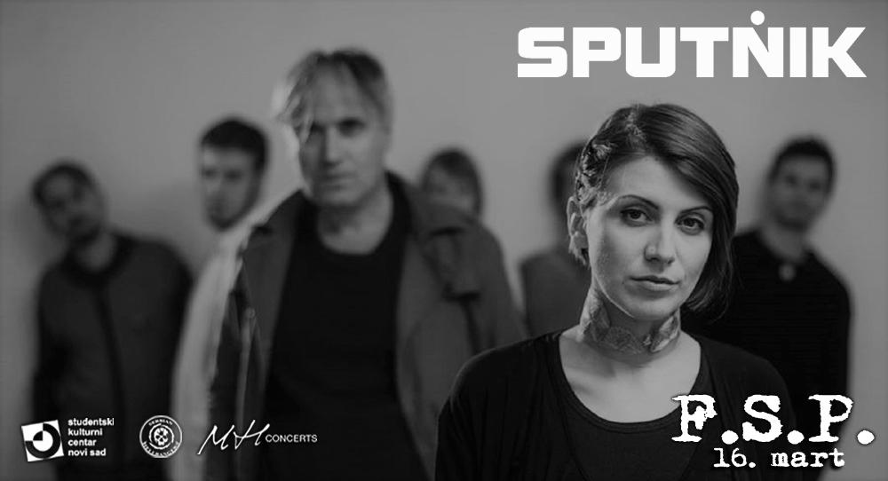 Sputnik/ Photo: Promo