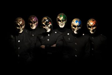 The Devil/ Photo: Promo