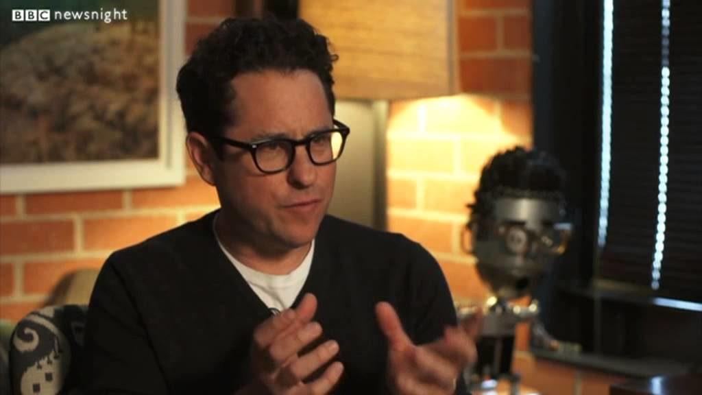 Džej Džej Abrams/ Photo: youtube.com printscreen