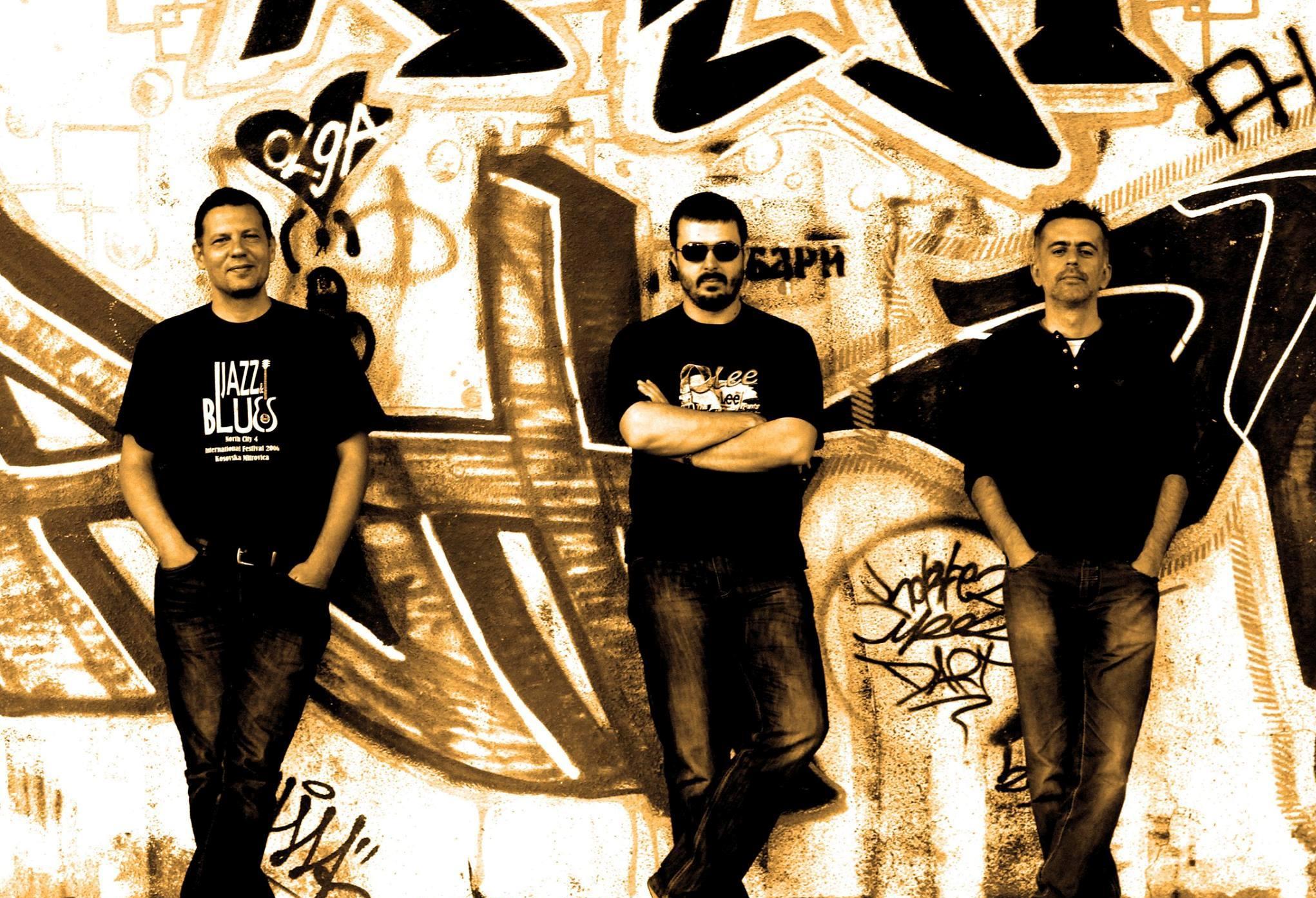 Azra-el/ Photo: Facebook/ Azra-el tribute band