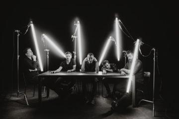 Editors/ Photo: Promo