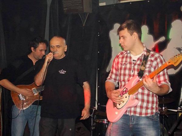 Grešnici/ Photo: Facebook @Gresnici
