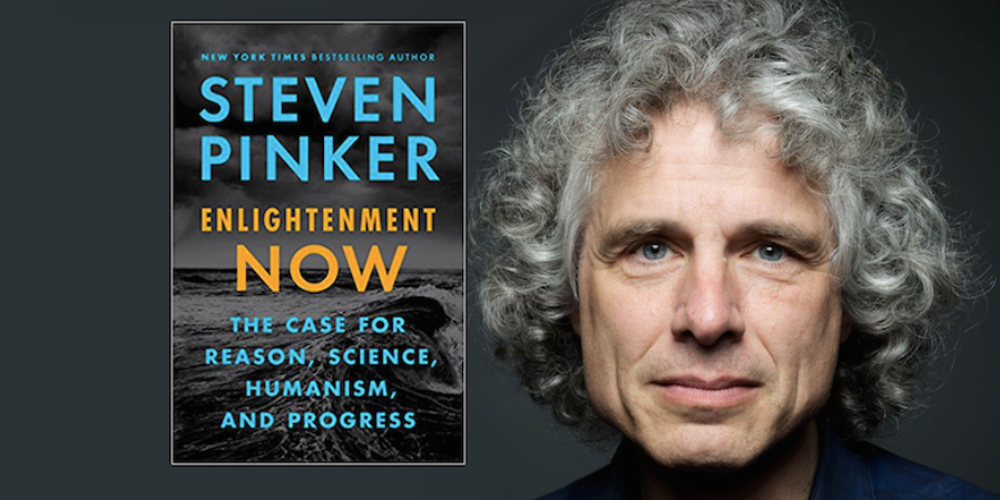 Stiven Pinker/Photo:Promo