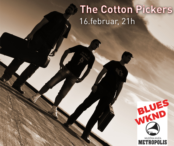 Cotton Pickers/ Photo: Promo