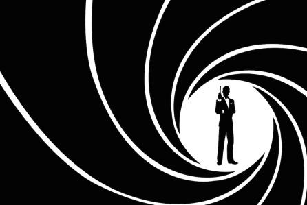 Džejms Bond, promo