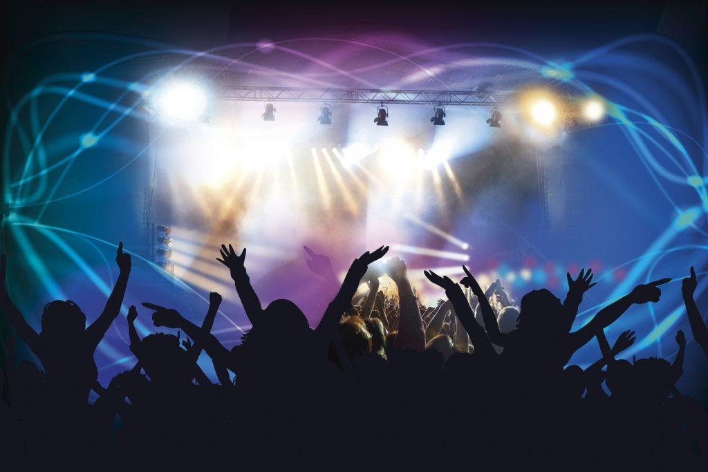 Koncert, publika/Photo: Pixabay