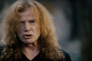 Megadeth/Photo: YouTube printscreen