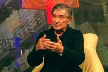 Miša Janketić/ Photo: youtube.com