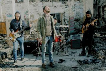 M.O.R.T/ Photo: Promo
