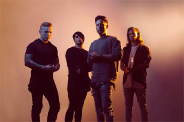 From Ashes To New/ Photo: Promo