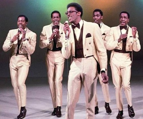 The Temptations/ Photo: Facebook @thetemptations