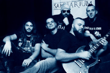 Sanitarium/ Photo: Facebook @SanitariumBend