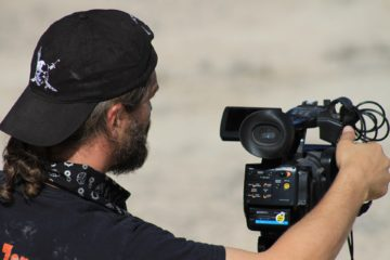 Film, snimatelj, kamera/Photo: Pixabay