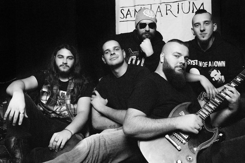 Sanitarium/ Photo: Facebook @SanitariumBend
