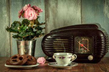 Radio/Photo: Pixabay