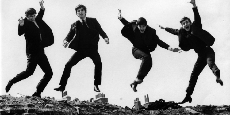 The Beatles/Photo; Promo