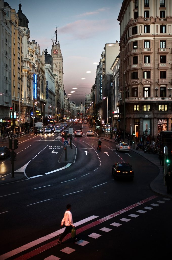 Photo: Luis Kamaćo