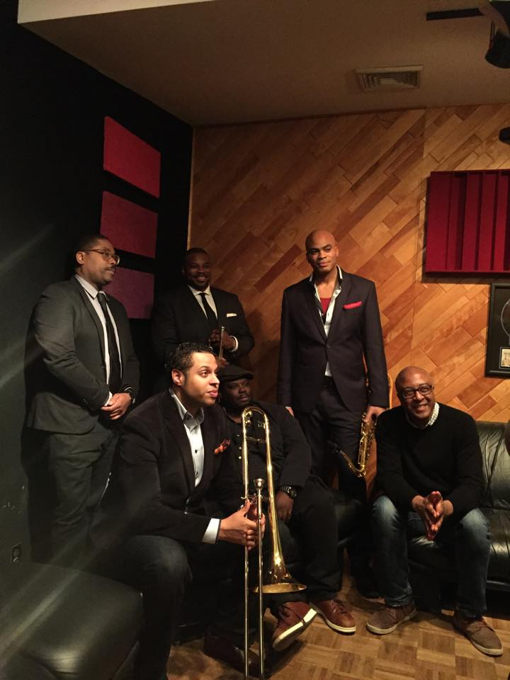 Black Art Jazz Collective/facebook@blackartjazzcollective