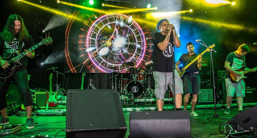 The Synergy/ Photo: Promo